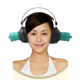 2019新品 CA-501 养生耳灸仪 调节中耳炎 耳聋 耳鸣 眩晕 偏头痛 改善听力/颅内净化