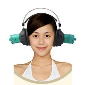 2019新品 CC-001 耳灸器 调节中耳炎 耳聋 耳鸣 眩晕 偏头痛 改善听力