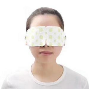 2020新品 CA-302 艾草 蒸汽热敷眼罩 10片装