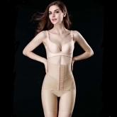 2020新品 AC-105 政泽妮 中压 矫形收腹合胯中裤