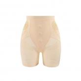 2020新品  政泽妮  AA-2028 轻压 中束裤 收腹 提臀 暖宫  负离子能量塑臀裤