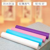 2020新品 AE-2087  卷筒一次性无纺布床单  50张/卷