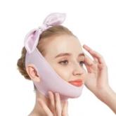 2020新品 AA-2109 政泽妮  蝴蝶结 V脸 网红 面罩