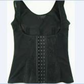 AC-301 政泽妮 无袖 腰背夹  收腹 束腰 托胸聚胸 包裹副乳 美背 保护脊柱